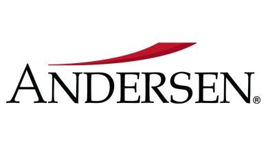 Andersen CY Logo