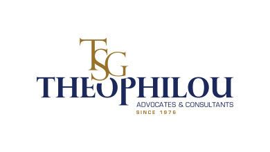 Theophilou Law Logo